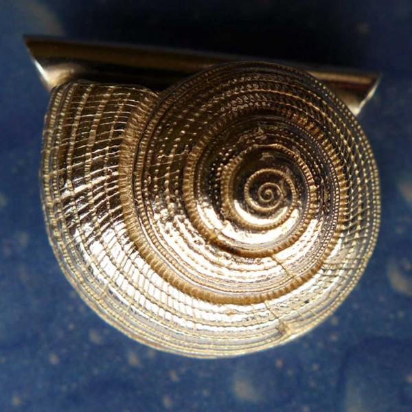 Meeresmotiive Schmuck Anhänger Silber