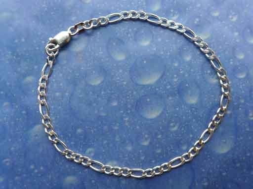 Armband oder Halskette für Karabiner Charms
