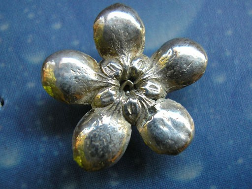 Jasminblüte Pin